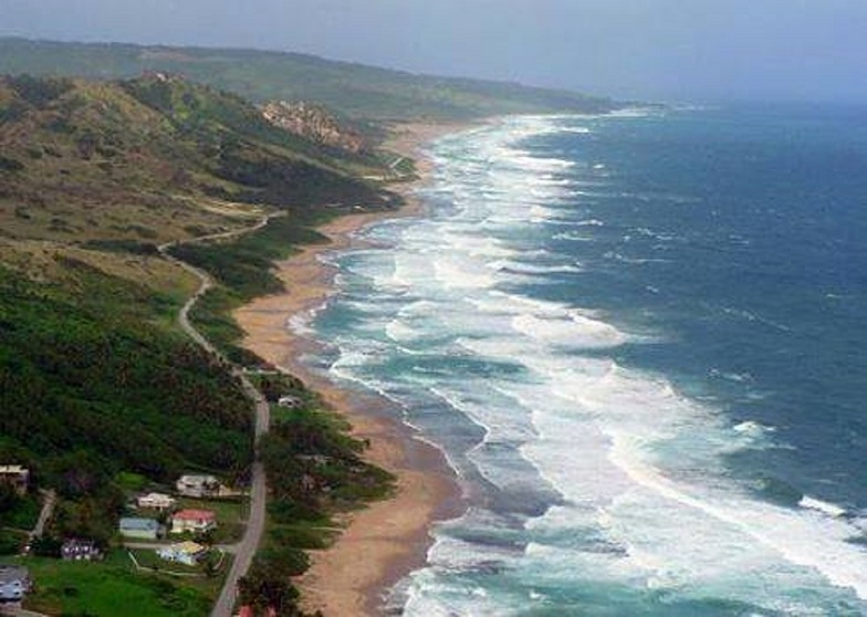 Barbados's East Coast, Cattlewash