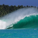 swell of the decade in Indonesia, E-Bay