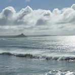 Penzance overlooking Mounts Bay, Mounts Bay (Penzance)