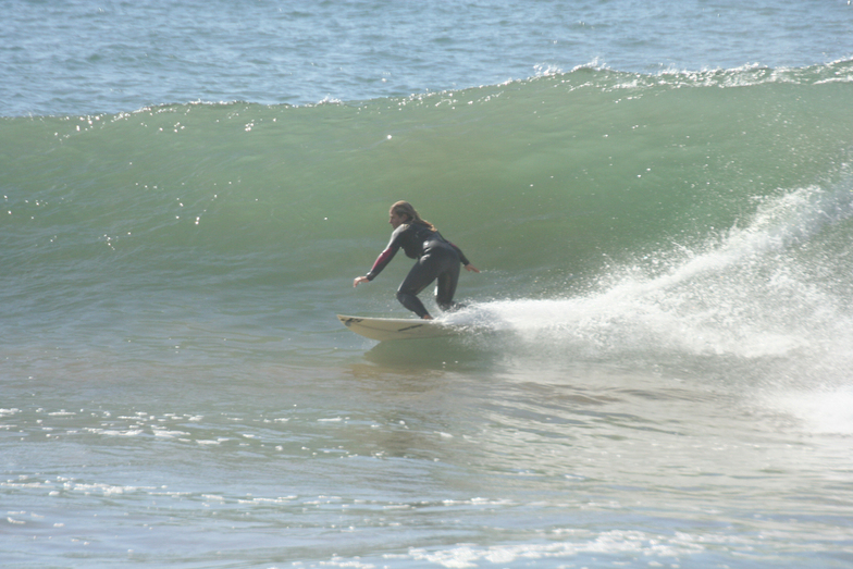 Easy Surf Trips, Anchor Point