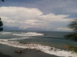 Peaky!, Balian photo