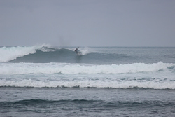 grey day-fun waves, Lidos Left photo