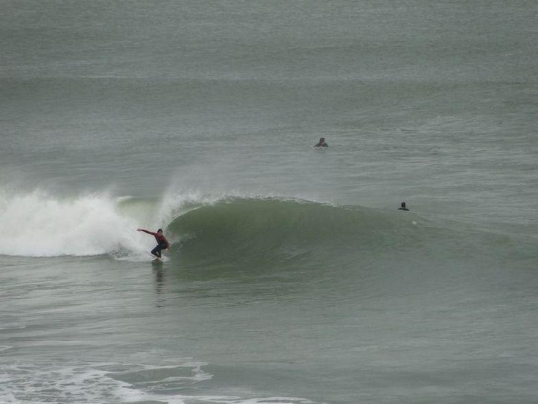 Surf Berbere Peniche Portugal, Molho Leste