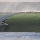 View from Surf Tours Nicaragua, Punta Miramar