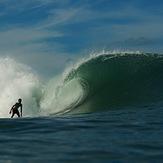 Surf Tours Nicaragua, Punta Miramar