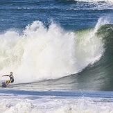 Size at Surf Tours Nicaragua, Punta Miramar