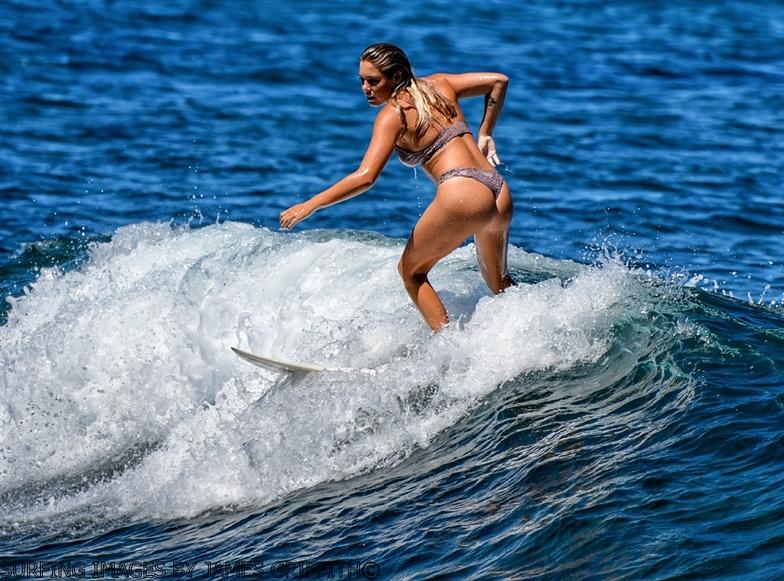 hookipa surf report