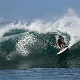 Carter Carmody Layback, Punta Miramar