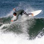 Cool!, El Porto Beach