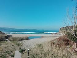 Esteiro, Playa de Esteiro photo