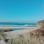 Esteiro, Playa de Esteiro