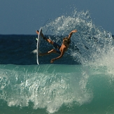 Snapper air, Snapper Rocks