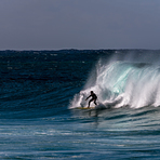 Surf@Bronte, Bronte Beach