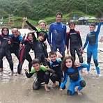 Surf en Cadavedo, Playa de Cadavedo
