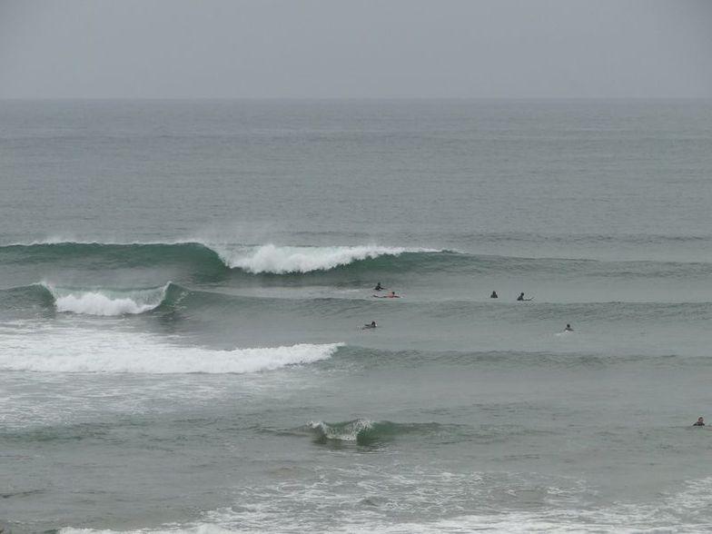 Surf Berbere Peniche Portugal, Lagide