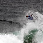 Surfing reaches new heights, Duranbah