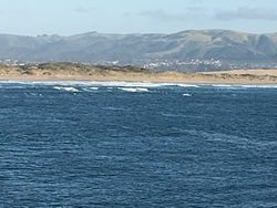 Surf Break Morrow Bay, Morro Bay photo