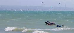 Lancing Kitesurf Lessons, South Lancing photo