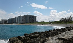 Boca Raton Inlet photo