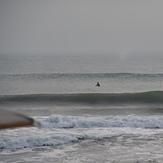 Hamy beach . Vietnam surfer. morning March 2015, My Khe / Da Nang