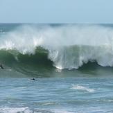 good day, Portreath Beach