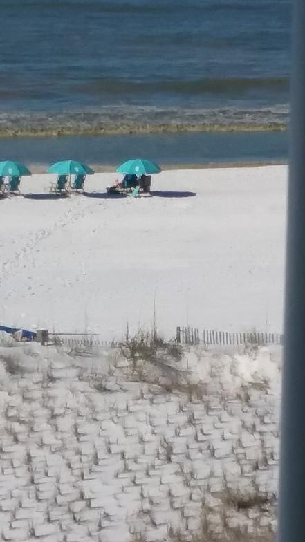 water color poor, Fort Walton Beach