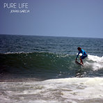 Surfing with Johan, Playa Grande