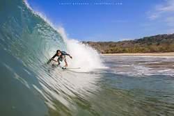 Playa Santa Teresa photo