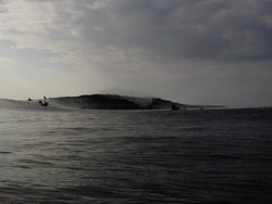 Evening Session, Crab Island photo