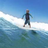 Baby Surf Ale Campos, Los Pocitos