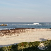The island of Santosha, Lancelin