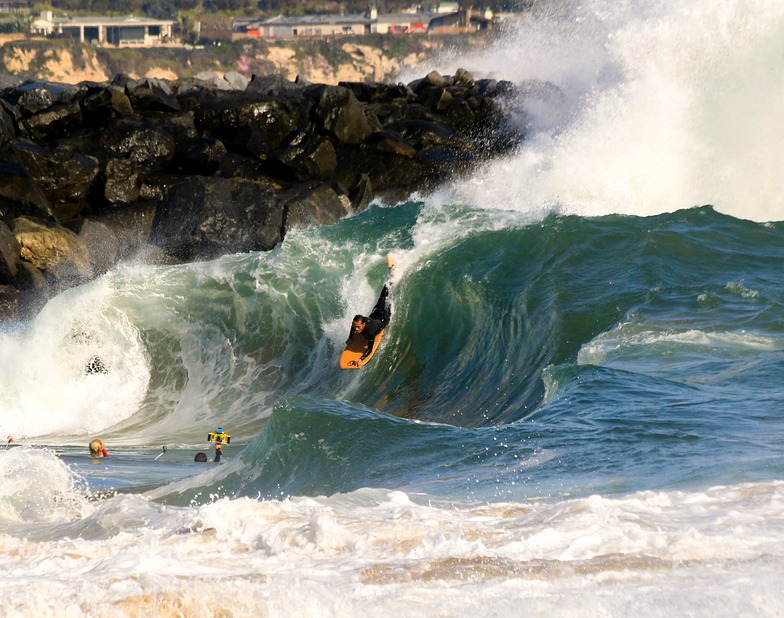 Total commitment., The Wedge