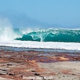 Jakes Point pipe
