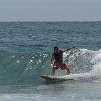 Rigth wave, Cuyagua