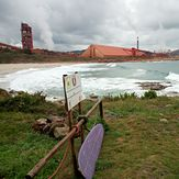 A Limosa, Playa de San Cibrao