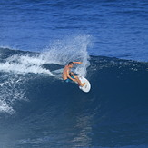 check turn, Uluwatu