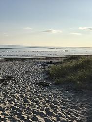 Baker s Beach photo
