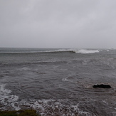Storm Swell at Doogort