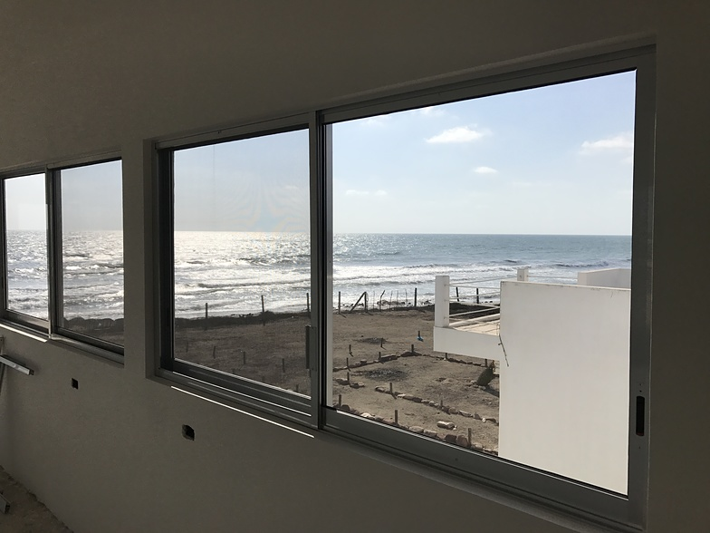 Celestino Beach Ocean Front lots available. Build your dream beach house. We can build it for you per your wishes. Celestinobeach@gmail.com. Mike C.