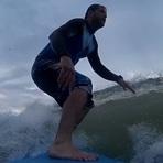 Small swell, Mangalia