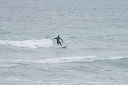 weak swell, Vama Veche photo