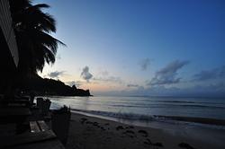Bankai Beach. Phangan Rainbow, Kho Phan-Ngan - Haad Rin photo