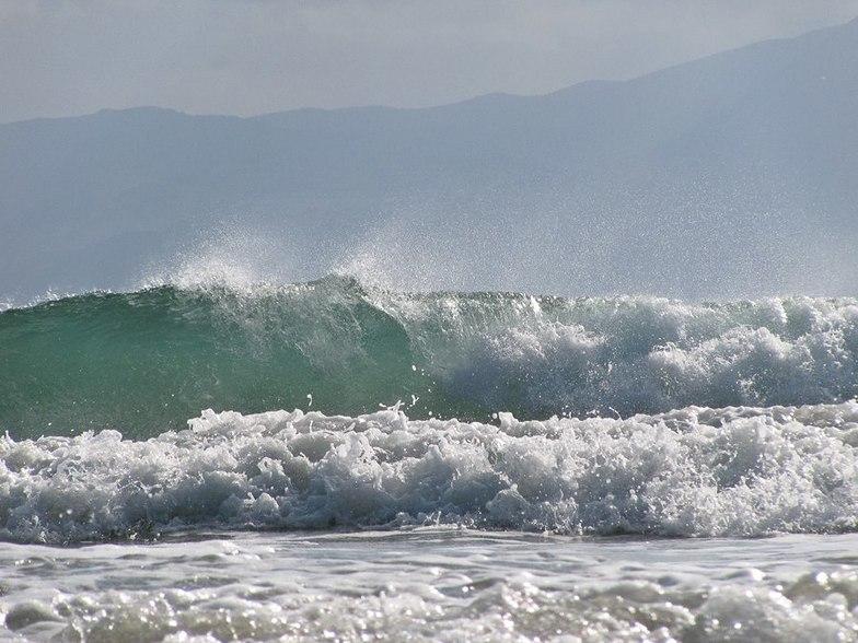 Almiros Beachbreak