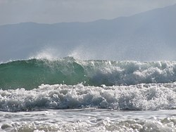 Almiros Beachbreak photo