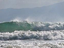 Almiros Beachbreak photo