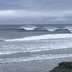 Waves, Castlerock