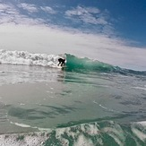 Photo Terrible, Wave Decent, Fletchers Beach