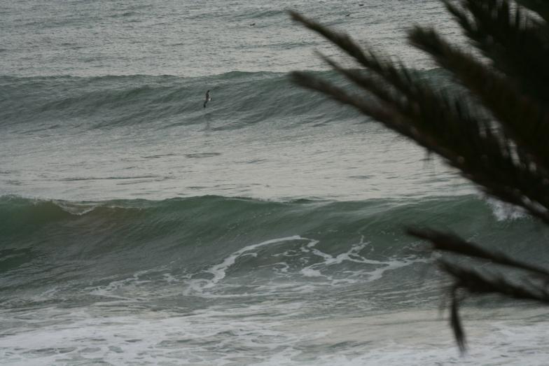 Surf Berbere, La Source
