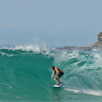 Saturday, Tamarama Reef