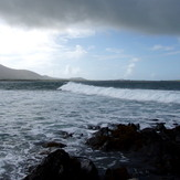 reef break, Ballydavid